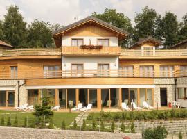 Hotel Belvedere Wellness & Family, hotel near Trento Railway Station, Baselga di Pinè