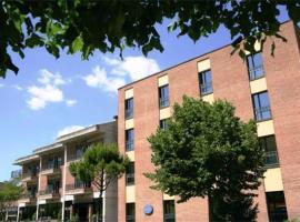 Hotel Olimpia, hotel in zona Campo Felice, Avezzano