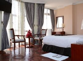 Bole Skygate Hotel, hotel near Addis Ababa Bole International Airport - ADD,