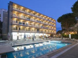 Medplaya Hotel Monterrey, hotel near Aquadiver, Platja d'Aro