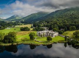 The Daffodil Hotel & Spa, hotel with jacuzzis in Grasmere