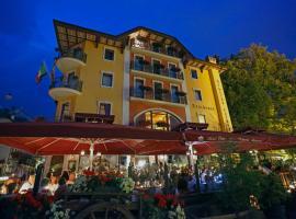 Hotel Europa Residence, hotel in Asiago