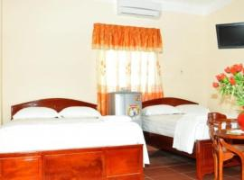 Thanh Nhan 1 Hotel, khách sạn ở Cà Mau