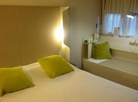 Campanile Bayonne, hôtel à Bayonne près de: Guyenne et Gascogne, Siège