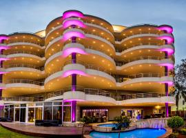 Coastlands Musgrave Hotel, hotel in Durban