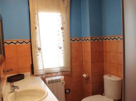 Apartamentos Turísticos Pepe, casa rural en Gea de Albarracín