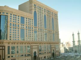 فندق دار الإيمان رويال، فندق في مكة المكرمة