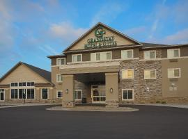 GrandStay Hotel and Suites - Tea/Sioux Falls, hotel in Sioux Falls