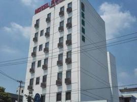 Motel Qidong Middle Jianghai Road, hotel in Qidong