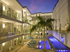 AQ-VA Hotel & Villas, apartment in Legian
