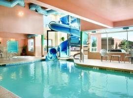 Days Inn by Wyndham Calgary Airport, отель в Калгари