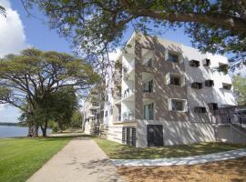 Jacana Apartments, hotel near Riverway, Townsville