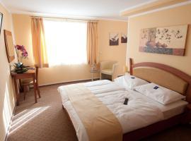 Aristo, Hotel in der Nähe vom Flughafen Stuttgart - STR, Filderstadt