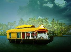 Sreekrishna Houseboat, hotel in Kumarakom