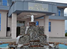 Hotel Prestige Struga, hotel em Struga