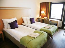Hotel Anttolanhovi, hotel in Anttola
