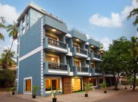 The Hawaii Comforts, hotel near Goa State Museum, Panaji