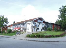 Hotel Rappensberg garni, Hotel in der Nähe von: Bella Vista Golfpark Bad Birnbach, Bad Birnbach