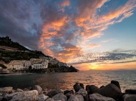 Amalfi Luxury House, hotel in Amalfi