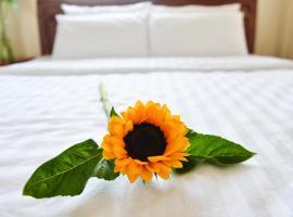 Oc Tien Sa Hotel, hotel in Da Nang