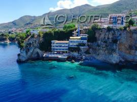 Hotel Liro, отель во Влёре