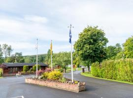 Lomond Woods Holiday Park, hotel near Balloch Castle Country Park, Balloch