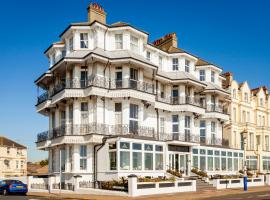 East Beach Hotel, hotel in Eastbourne