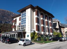 Hotel Vezzano, hotel near Molveno Lake, Vezzano