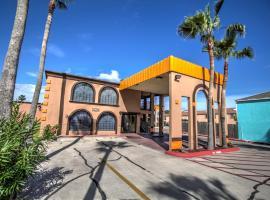 South Padre Island Inn, motel in South Padre Island