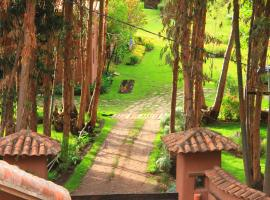 Melissa Wasi, guest house in Pisac