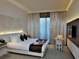 Kenzi Sidi Maarouf, hotel in Casablanca