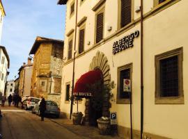 Bosone Palace, hotel a Gubbio