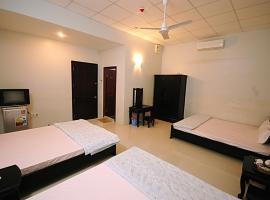 Phuong Nam Hotel, hotel in Long Xuyên