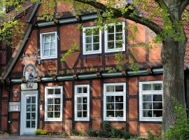 Hotel St. Georg Garni, Hotel in Celle