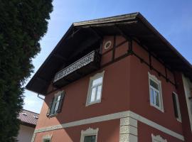 Ferienwohnung Aurora, hotel near Partnachklamm, Garmisch-Partenkirchen