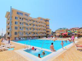 Отель Имера All Inclusive, отель в Витязеве