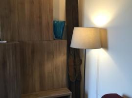 Appartamento Arnolucci, hotel in zona Campo Felice, Rovere