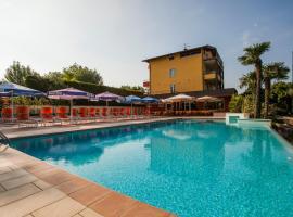 Hotel San Vito, hotel in Bardolino