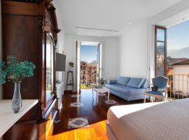 La Casa dell'Orologio, accessible hotel in Sorrento