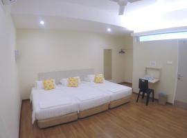 1ACS Residence, hotel near Kuching Airport - KCH, Kuching