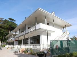 La Digue Self-Catering Apartments, hotel in La Digue