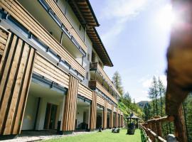 Gasthof Schönau, Hotel in Moos in Passeier