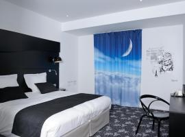 Kyriad Prestige Perpignan Centre del Mon, pet-friendly hotel in Perpignan