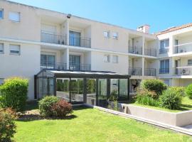 Odalys City Aix en Provence Le Clos de la Chartreuse, apartment in Aix-en-Provence