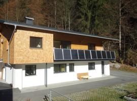 Caroline's Appartement, hotel in Au im Bregenzerwald