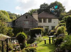 The Bickley Mill, hotel in Newton Abbot