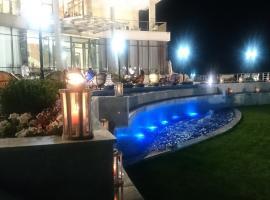 Sheki Park, hotel em Sheki