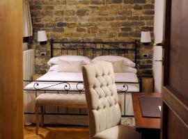 ARIA DI CASA APARTMENT, apartment in Florence
