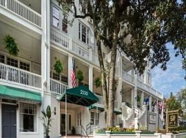 The Partridge Inn Augusta, Curio Collection by Hilton, hotel in Augusta