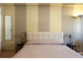 Alex's Guest House, hotel in Rome
